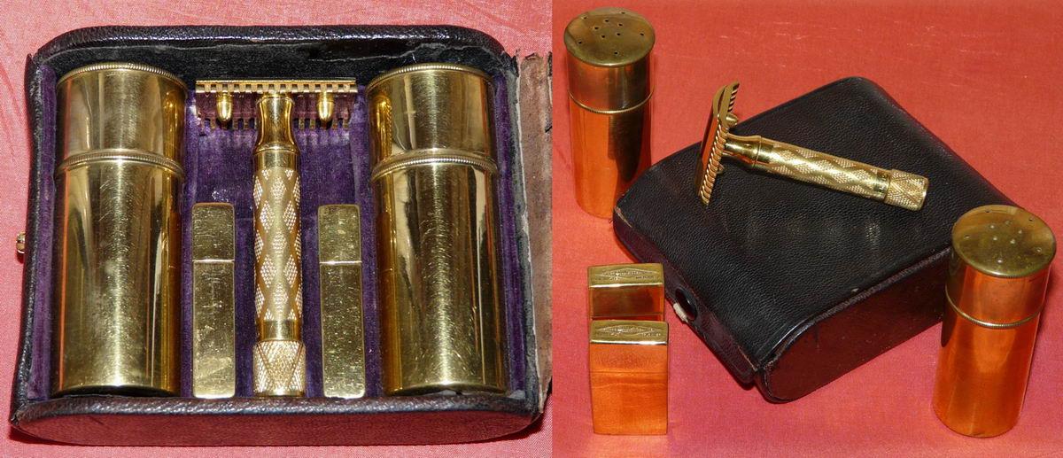 Boîte Gillette Single Ring ou New improved ? 1921%20Combination%20Set%20gold