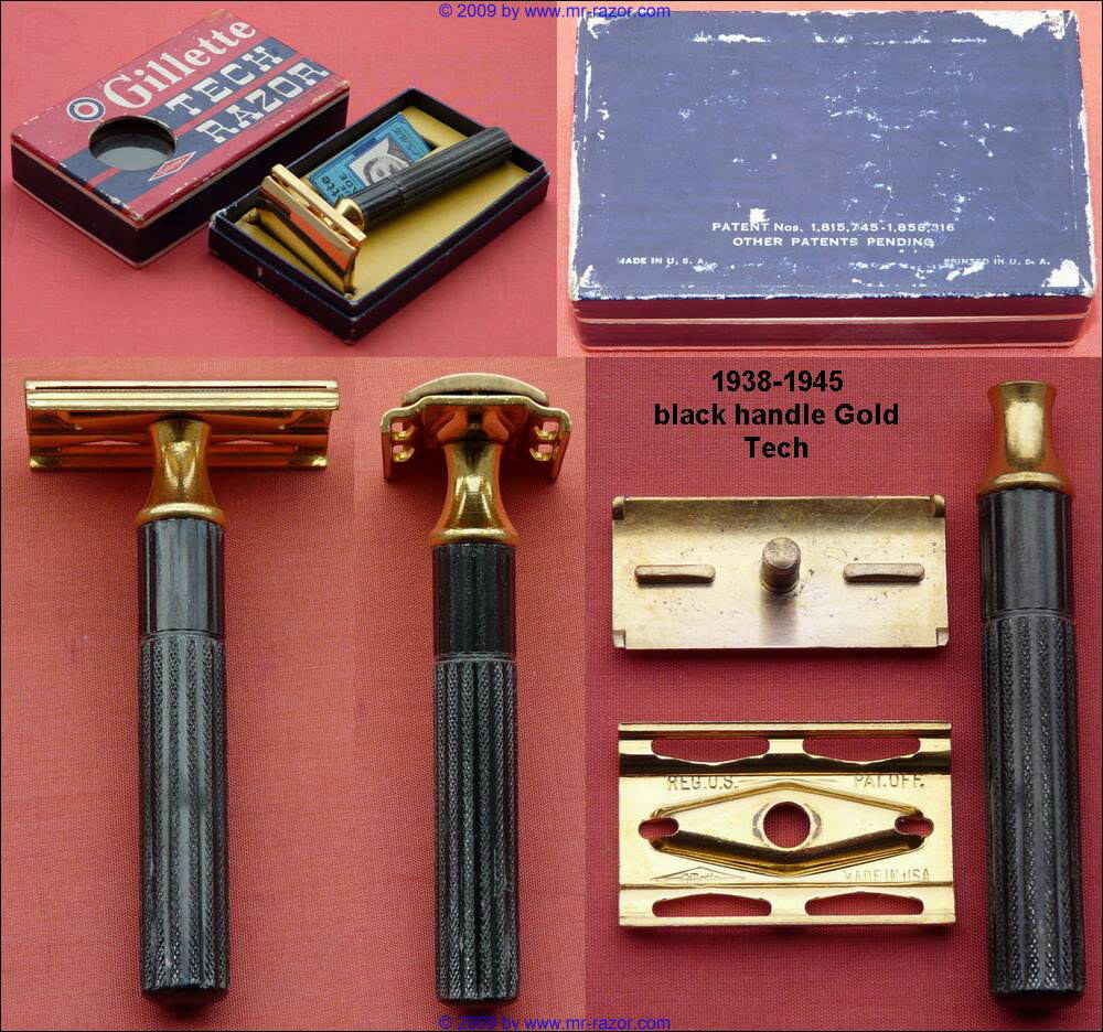 [Image: 1938-1941%20black%20handle%20Gold%20Tech.JPG]